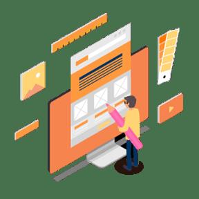 Desktop Isometric